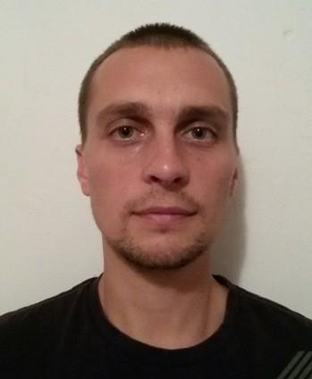 Pečenka Pavel