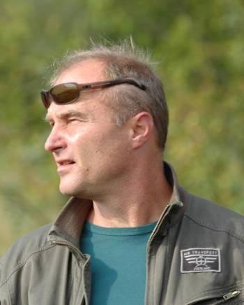 Jelen Luděk – koordinátor