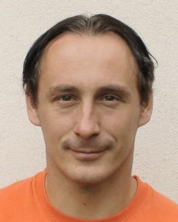 Bartoš Petr
