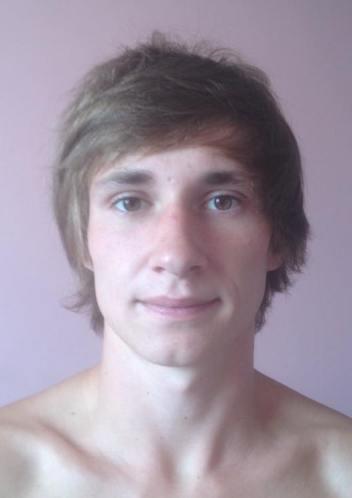 Hašek Jakub
